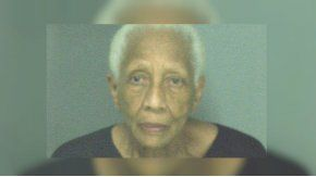 Doris Payne, la ladrona octogenaria