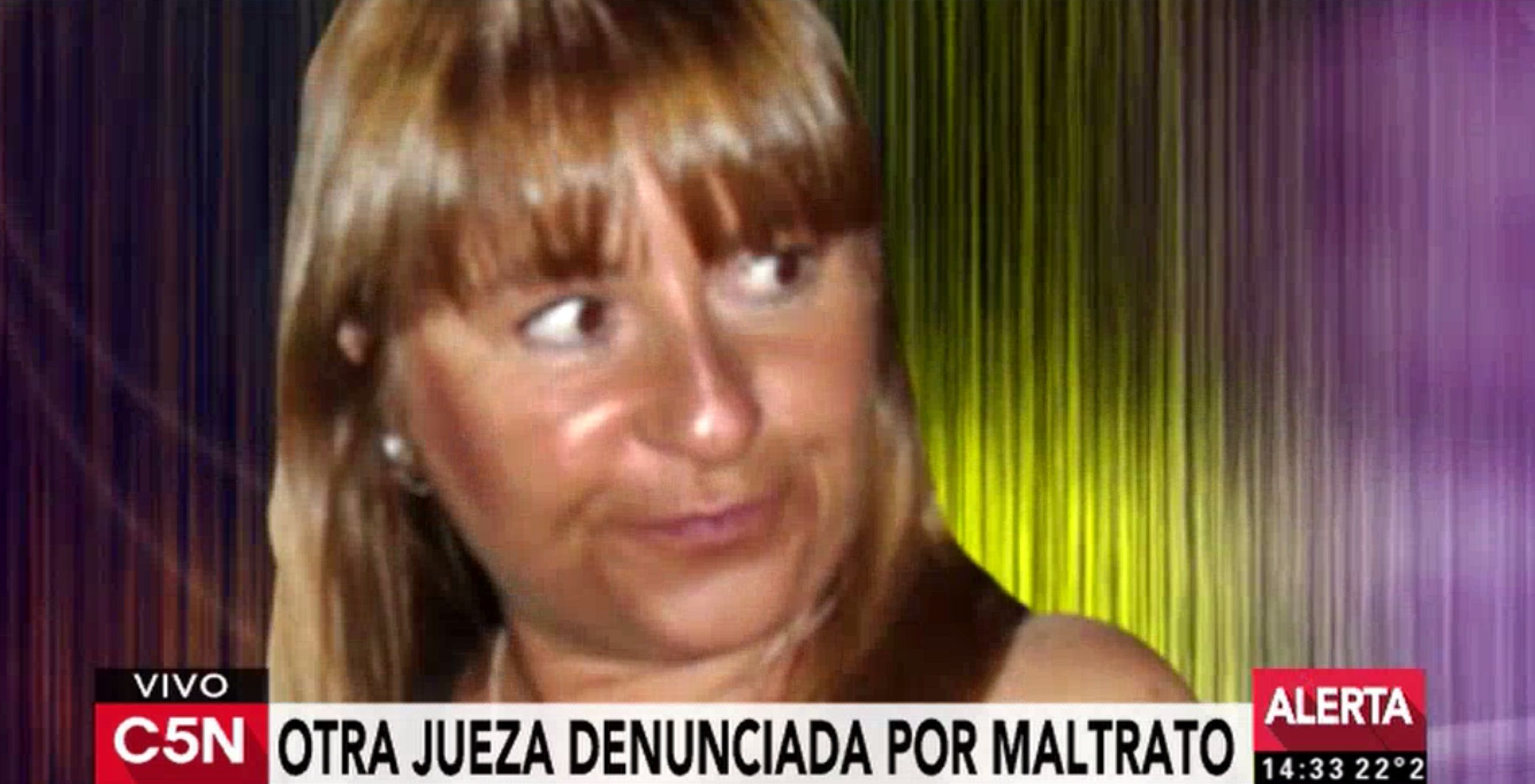 JuezaDiana Ivonne Españo