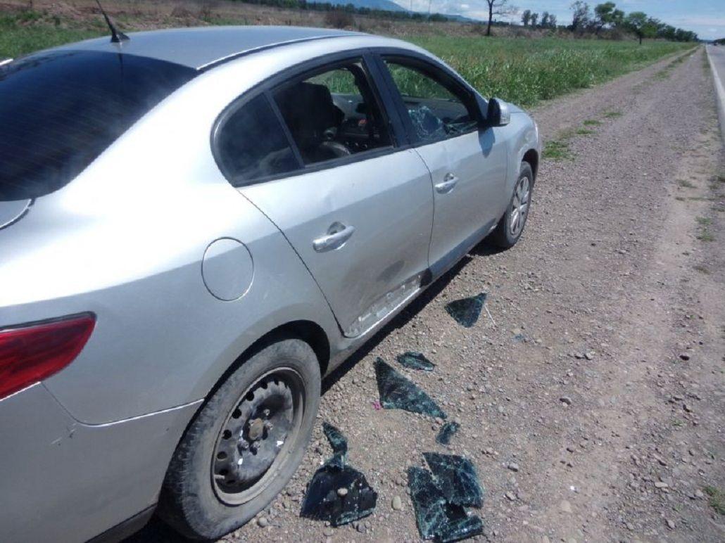 Encontraron 100 mil pesos escondidos en un auto en Salta - Crédito: El Tribuno