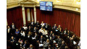 Arranca en el Senado el debate en comisión por Ganancias