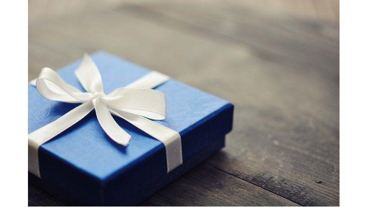 Los regalos que hacés dicen mucho sobre vos