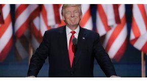 Donald Trump se reúne con el sector tecnológico