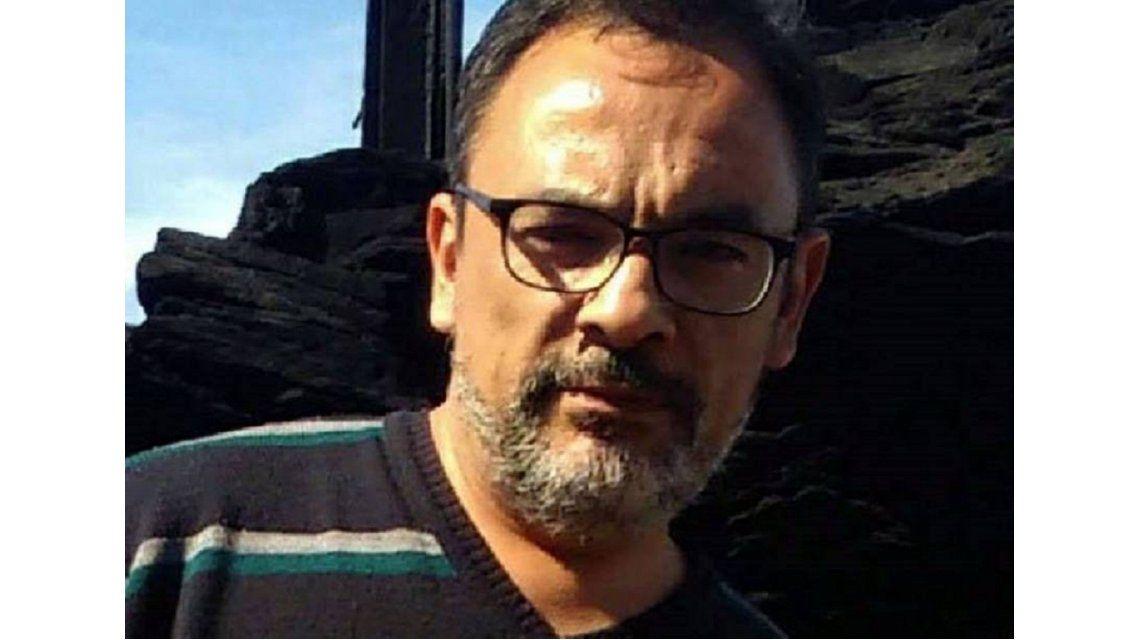 El cirujano Carlos Arzuza fue detenido por mala praxis.