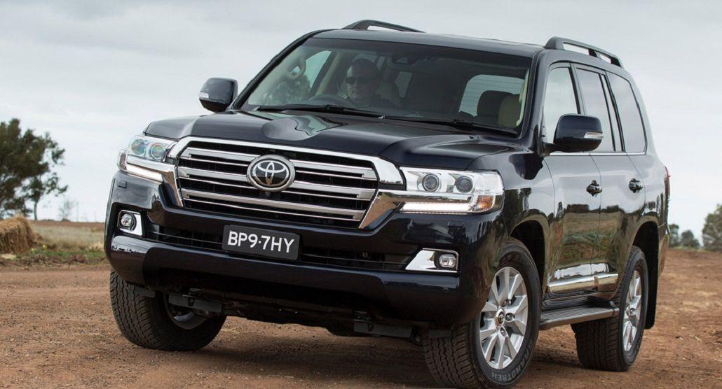 Todoterreno de lujo: Toyota cierra el año con doble lanzamiento