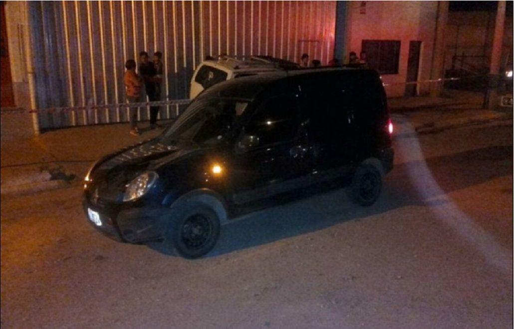 Un conductor atropelló y mató a una nene en Córdoba. Foto: Cadena 3