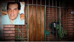 Pascual Mollo, víctima de una entradera fatal en Flores