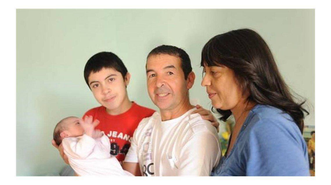 La beba que nació de un óvulo que estuvo congelado por 14 años