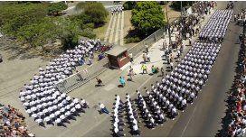 Suman 500 nuevos policías locales para Lanús