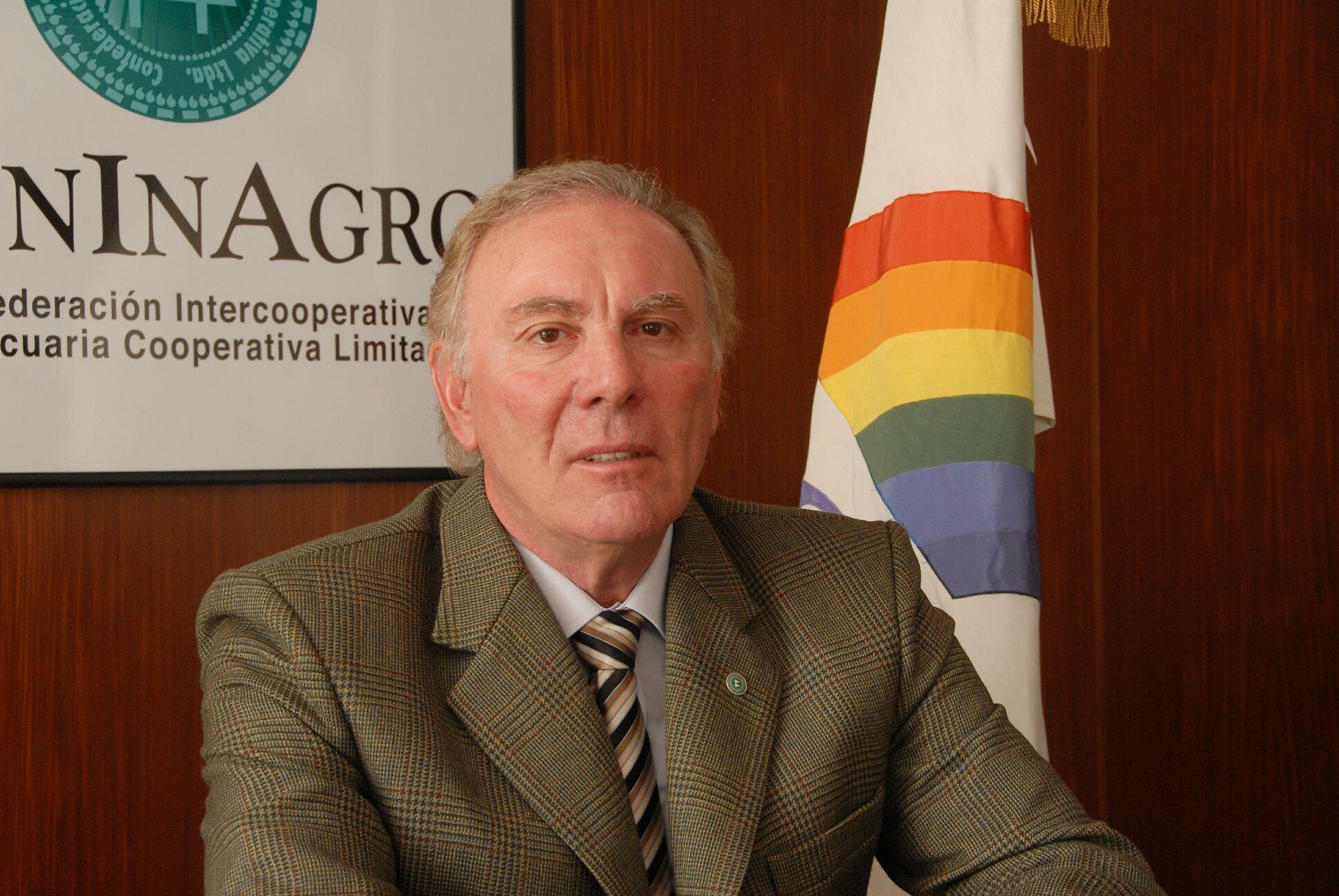 Carlos Garetto