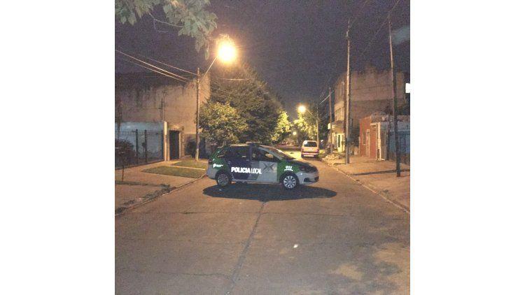Un hombre se atrincheró en Morón tras asesinar a la pareja de su ex mujer