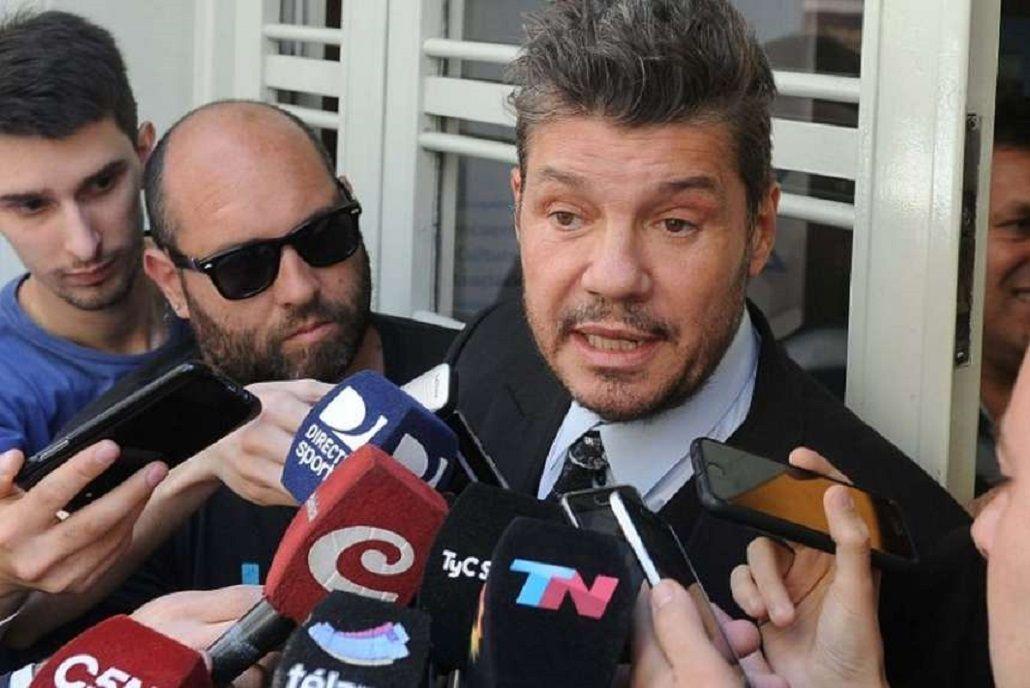 Tinelli no será candidato a presidente de AFA