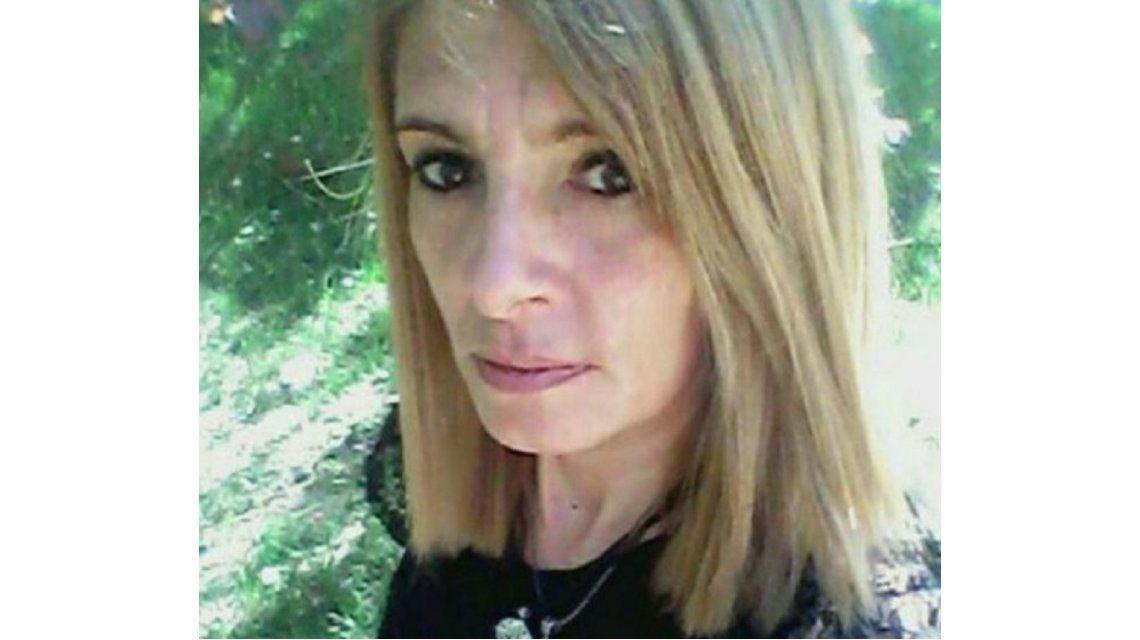 Viviana Luna está desaparecida desde el miércoles pasado