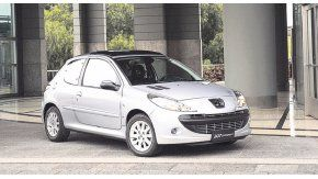 Peugeot 207 Compact llega a su fin
