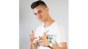 MrGranBomba el youtuber agredido durante una cámara oculta