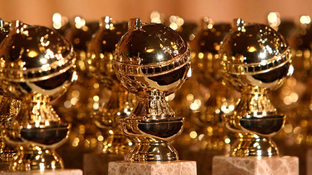 Los nominados a los premios Globo de Oro 2017