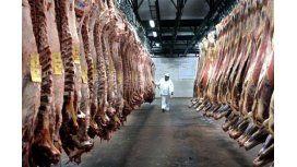 El escándalo de la carne de Brasil no afecta a la Argentina