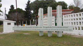 El gobierno habilitó que Campo de Mayo vuelva a alojar a represores