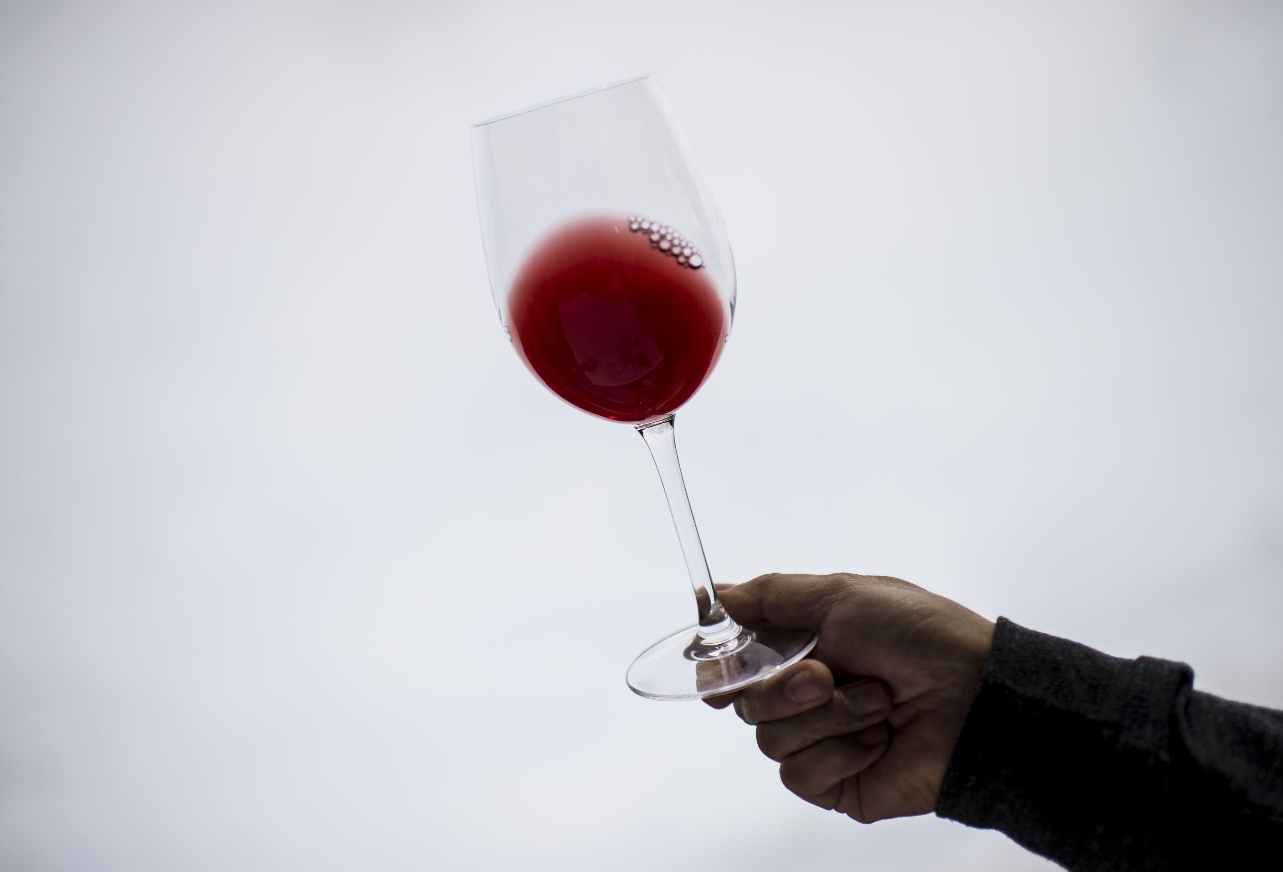¿Cómo elegir la copa ideal para cada tipo de vino?