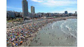 Se registraron 1,4 millón de turistas en el último fin de semana largo