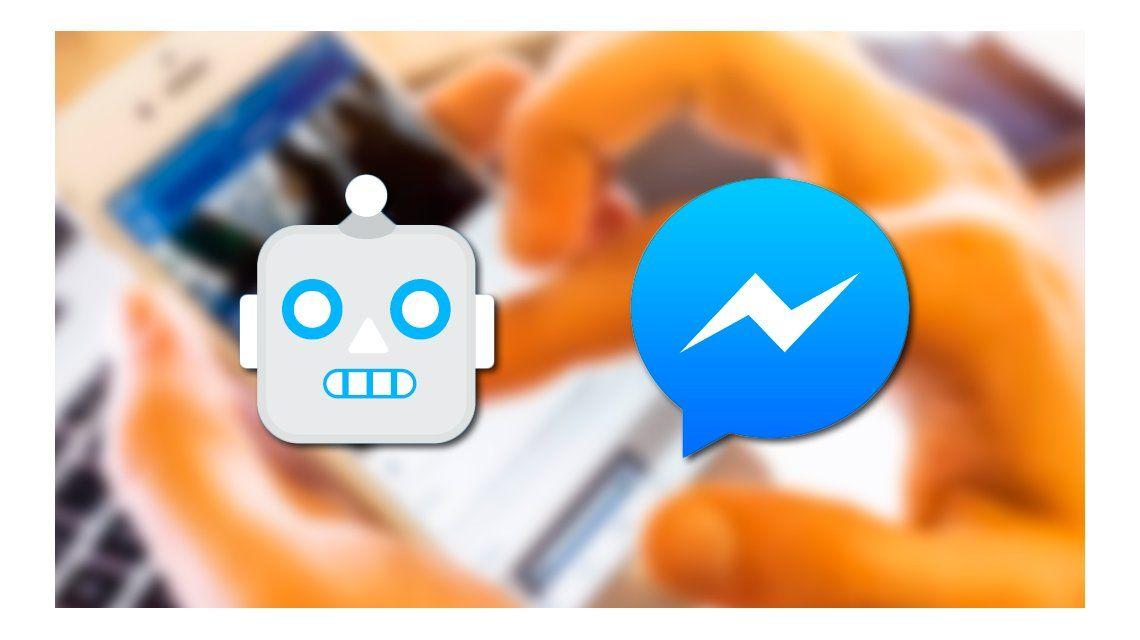 ¿Qué son los bots de Messenger y para qué sirven?
