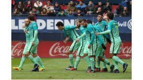 Barcelona y Espanyol chocan en el Camp Nou