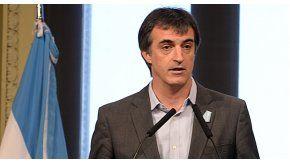 Bullrich, en conferencia por la exclusión de Argentina de PISA