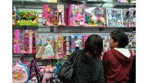 La venta de juguetes no repuntó ni en Navidad ni en Reyes
