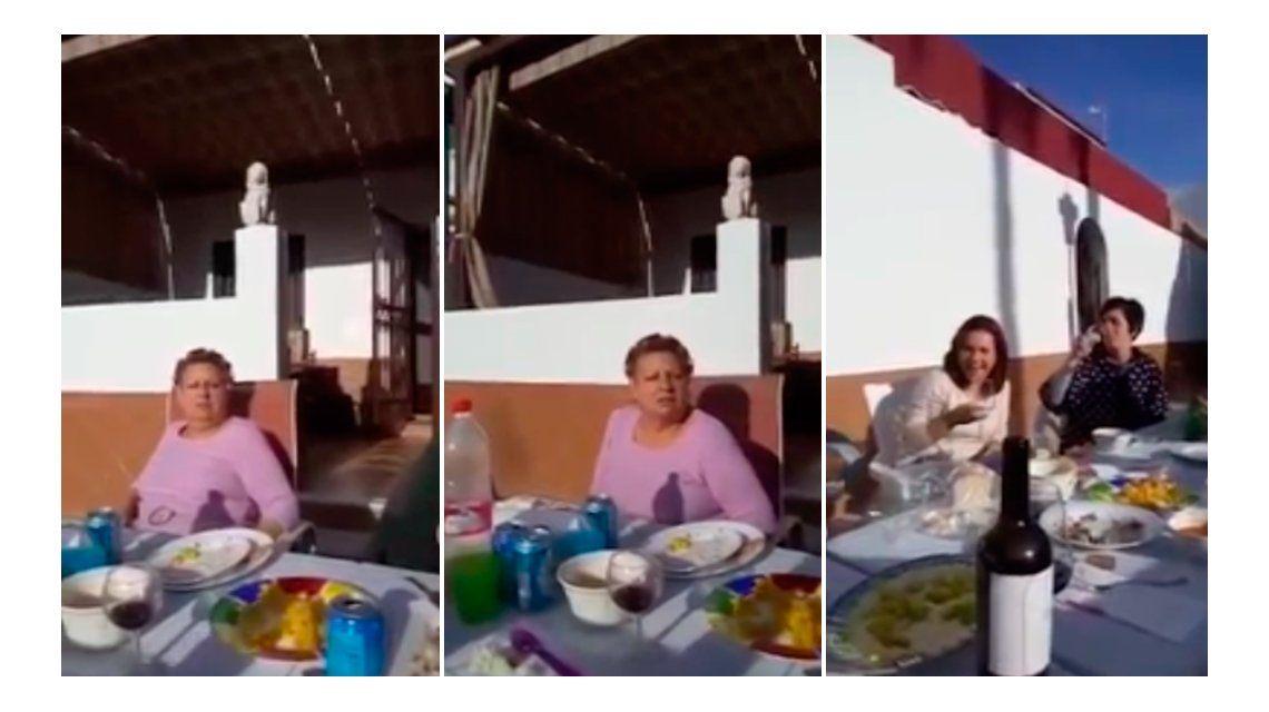 El peor Mannequin Challenge se hizo en España.