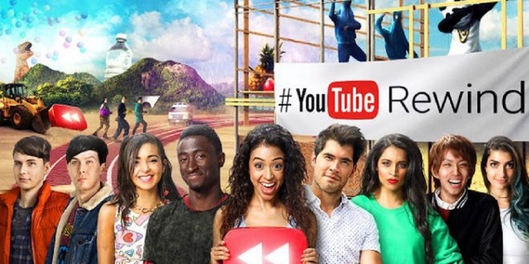 {altText(YouTube Rewind- The Ultimate 2016 Challenge - #YouTubeRewind,Mirá el YouTube Rewind 2016 con lo mejor del año)}