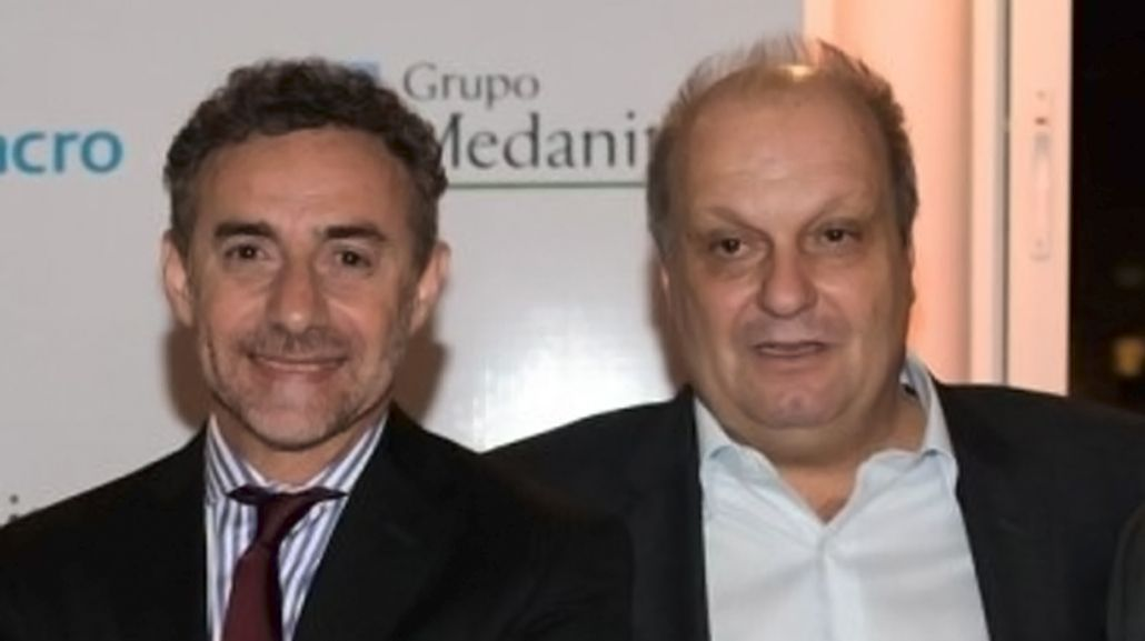 Luis Majul y Hernán Lombardi fueron acusados de defraudación a la administración pública