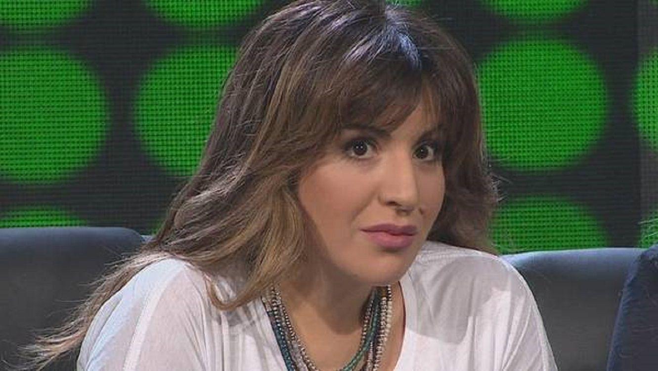 Gianinna Maradona contó qué le dijo su hijo por la pelea con Valeria Aquino