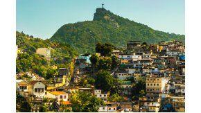 Asesinan a turista italiano en favela