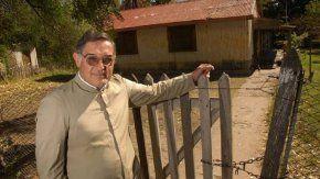 Fernando Yañez, el cura acusado de abuso en San Rafael