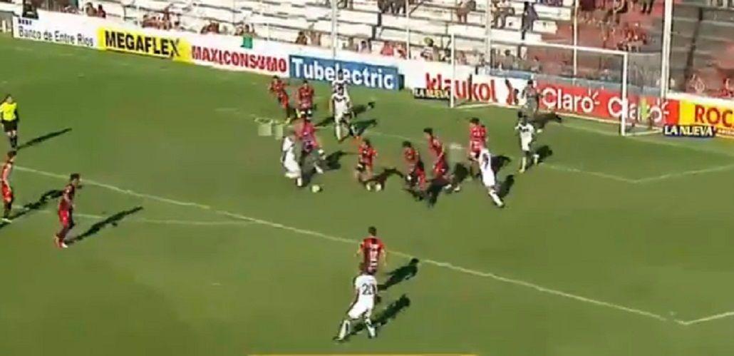 Los de Liniers tuvieron las más claras y les anularon mal un gol en el segundo tiempo