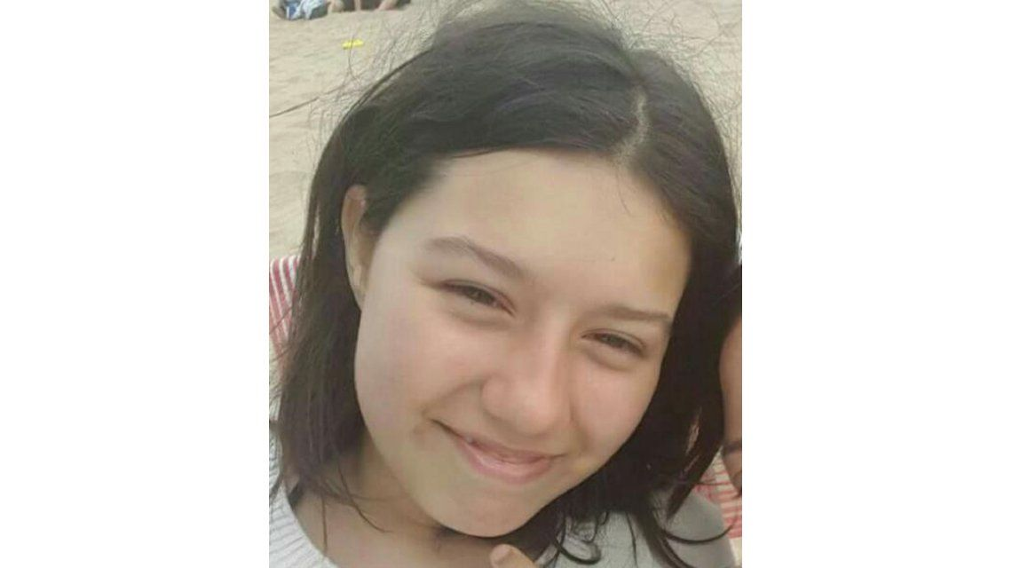 Luciana de Simón desapareció en San Telmo