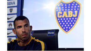 ¿Carlos Tevez deja el fútbol?
