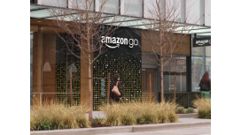 Amazon lanza una tienda sin cajeros