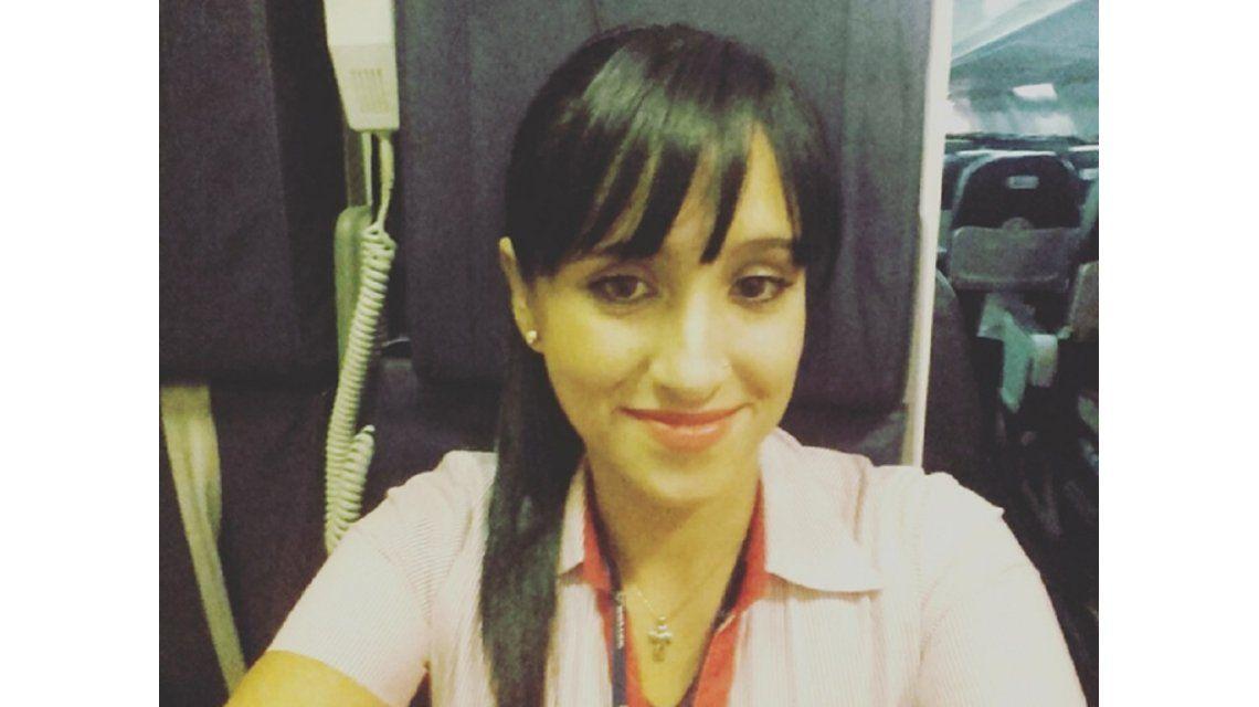 La tristeza de Ximena Suárez