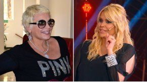 Carmen Barbieri y Nazarena Vélez no podrán hablar de Fede Bal y Barbie Vélez