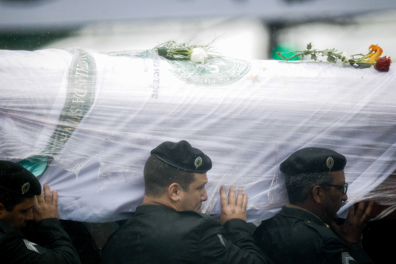 Brasil y Colombia jugarán un amistoso por la tragedia del Chapecoense