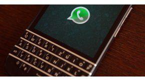 ¿Hasta cuándo vas a poder usar WhatsApp en BlackBerry y Nokia?