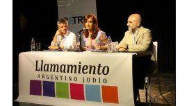 Cristina Kirchner dijo que Sala es una presa política