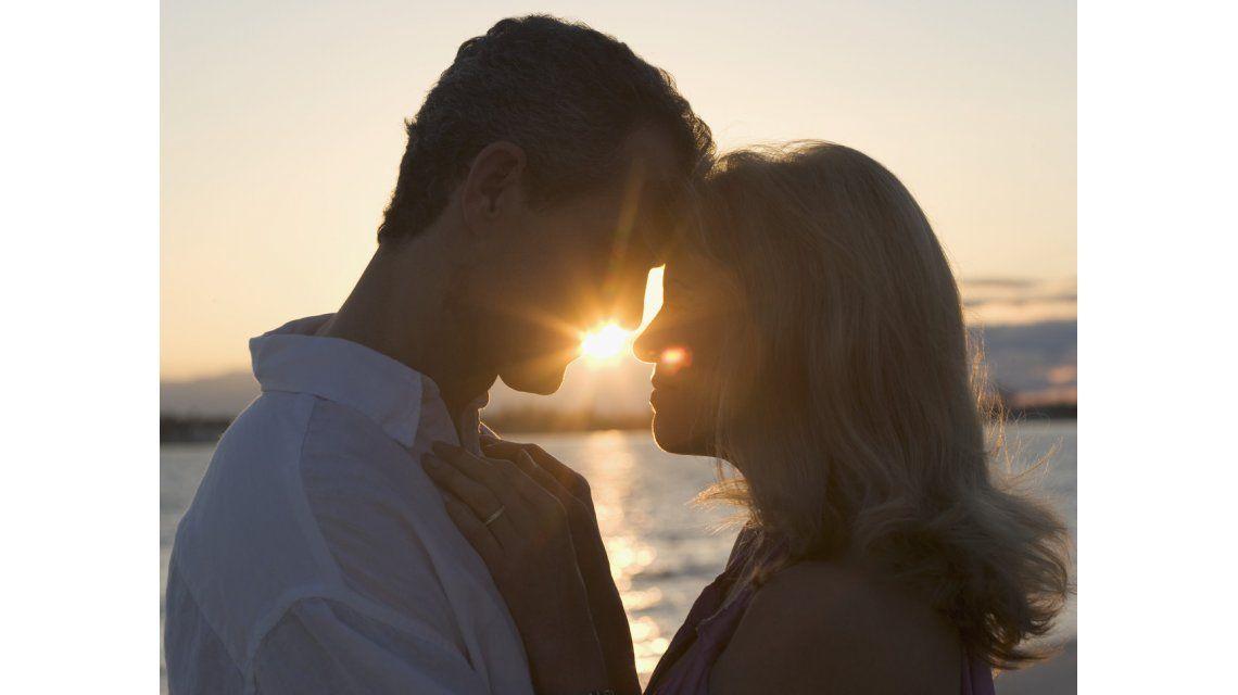 Pilar Smith se reconcilió con su marido
