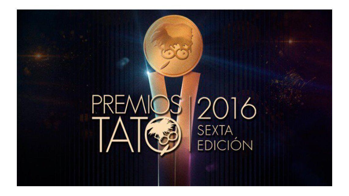 Los ganadores de los Premios Tato 2016