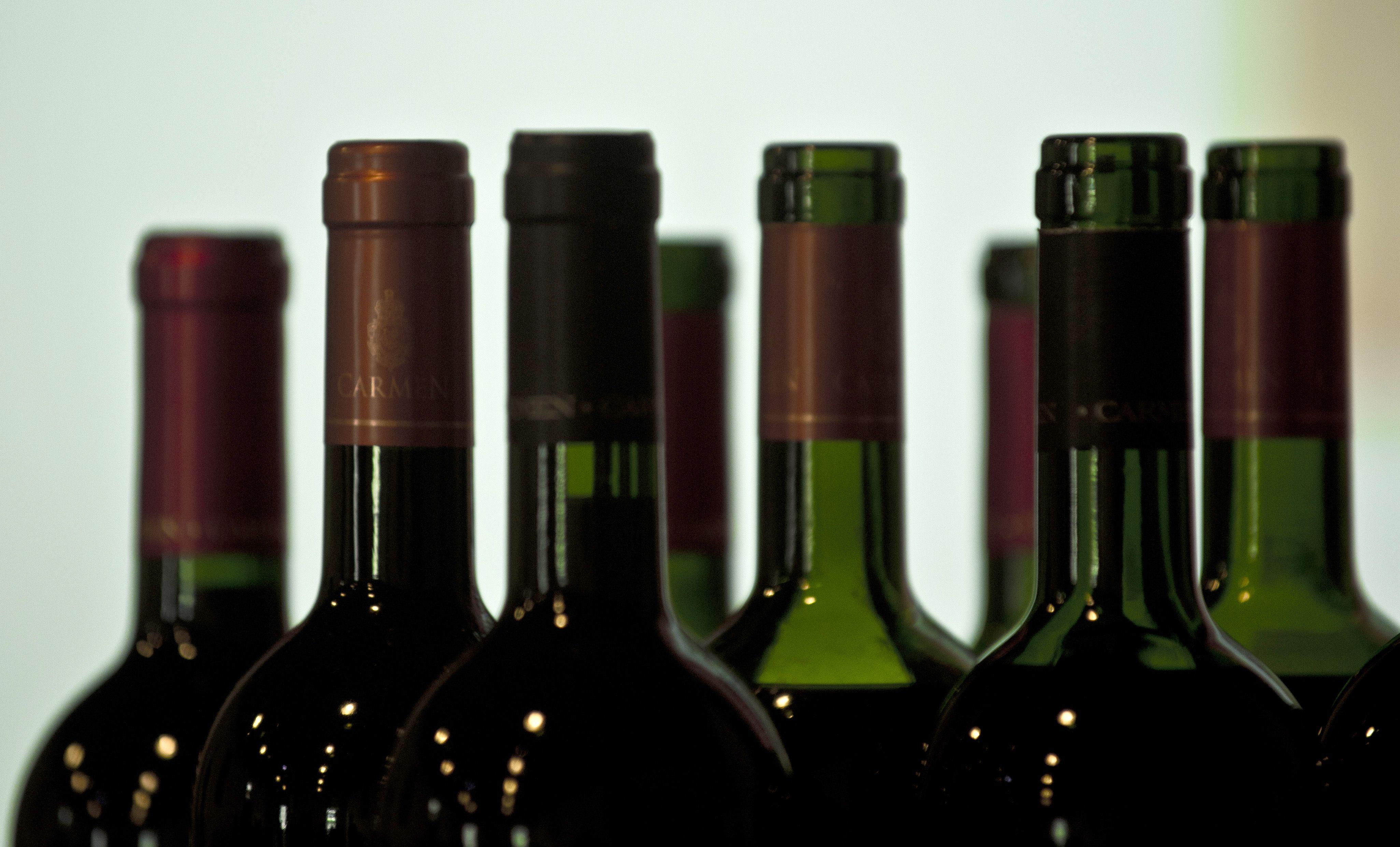 La guerra del vino: productores de Francia rechazan los vinos españoles