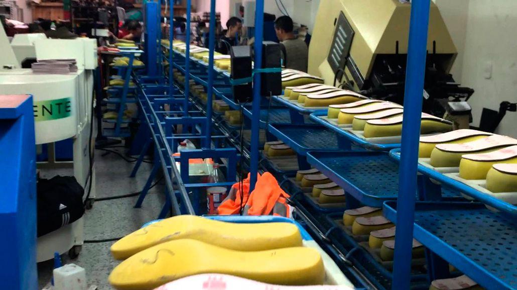 Alarma en el sector del calzado por los despidos