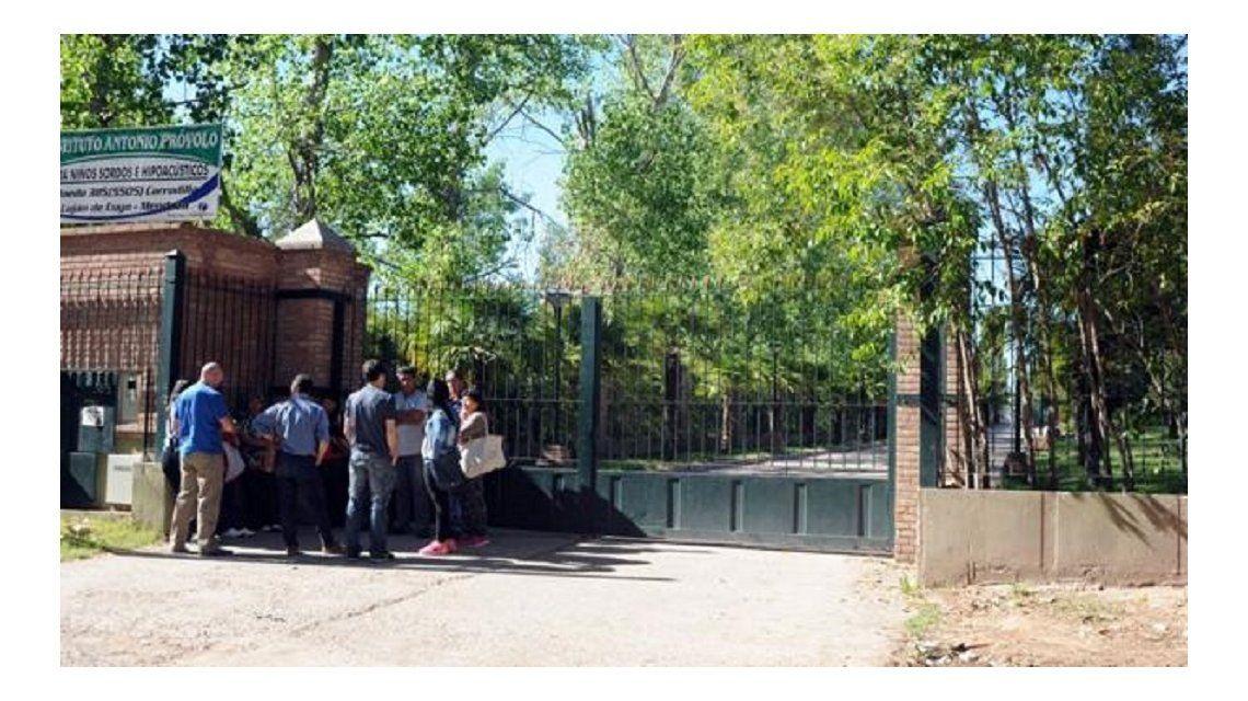 Abusos en colegio religioso: hallaron más de 500 mil pesos en el instituto