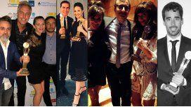 Los Premios Tato 2016