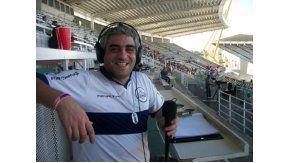 Alberto Raimundi desbarrancó contra Chapecoense