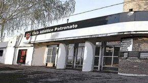 La sede de Patronato